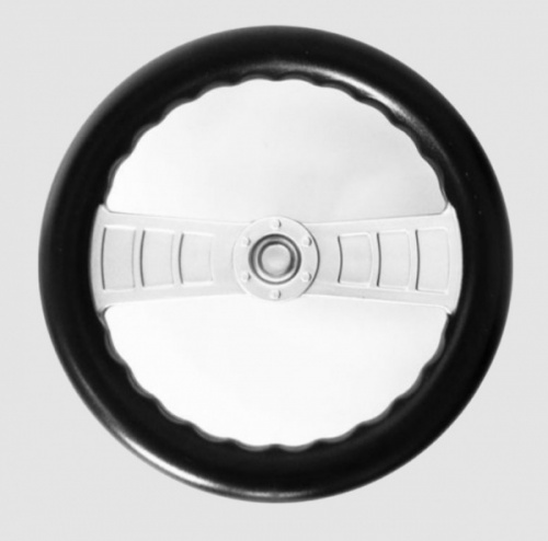Pedal Car Side Fitting Steering Wheel